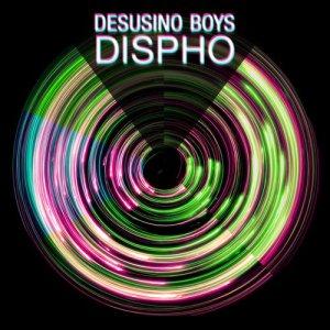 Album Dispho - EP from Desusino Boys