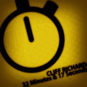 Cliff Richard的專輯32 Minutes & 17 Seconds