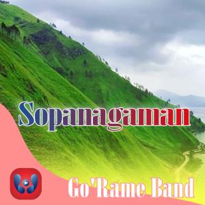 Sopanagaman dari Go'rame band
