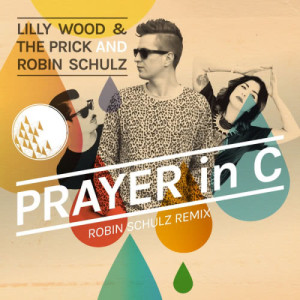 Album Prayer In C from Lilly Wood and The Prick