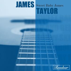 James Taylor的專輯Sweet Baby James