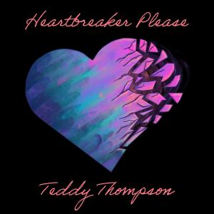 Album Brand New from Teddy Thompson