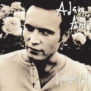Album Wonderful (Explicit) from Adam Ant