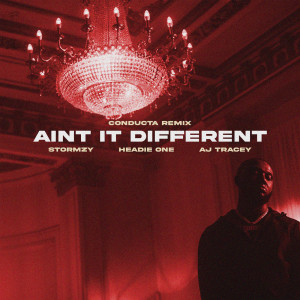 Stormzy的專輯Ain't It Different (Conducta Remix)