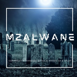 Album Mzalwane from Comado