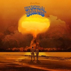 Album Earth Blues from Spiritual Beggars