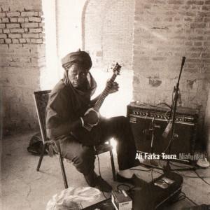 Album Niafunké from Ali Farka Touré
