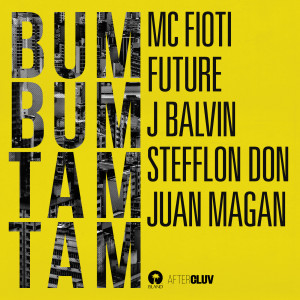 Bum Bum Tam Tam 2017 MC Fioti; Future; J Balvin; Stefflon Don