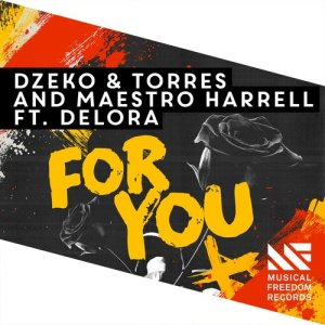 Album For You (feat. Delora) from Dzeko & Torres