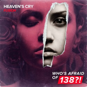 Album Fusion from Heaven's Cry
