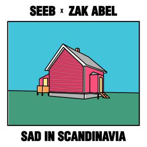 Sad in Scandinavia dari Zak Abel