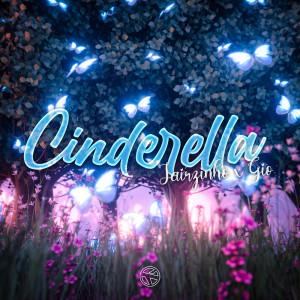 Album Cinderella from Jairzinho