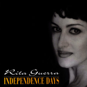 Album Independence Days from Rita Guerra