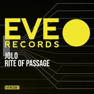 Album Rite of Passage from JOLO