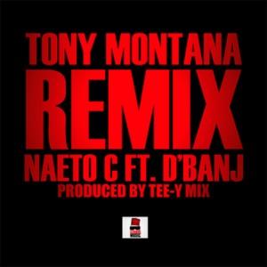 Album Tony Montana (Remix) from Naeto C