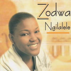 Album Ngilalele from Zodwa