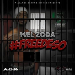 Album #Freedeso (Explicit) from Mel Zoda