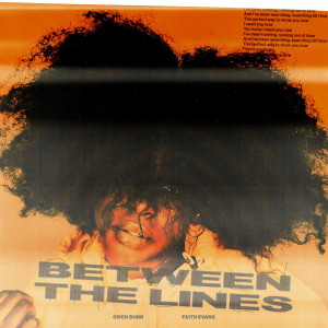 Album Between The Lines from Faith Evans