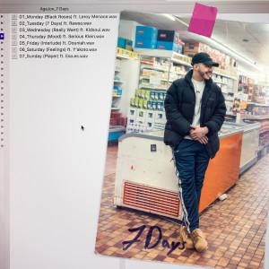 Listen to Thursday (Mood) song with lyrics from AgaJon