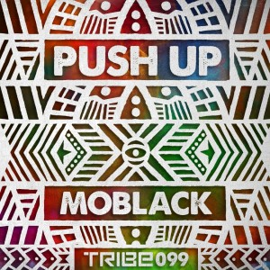 Album Push Up from MoBlack
