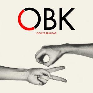 Album Oculta realidad from OBK