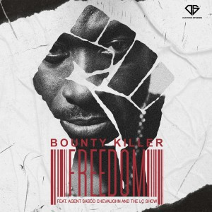 Album Freedom from Bounty Killer