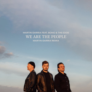 Martin Garrix的專輯We Are The People (Official UEFA EURO 2020 Song - Martin Garrix Remix)