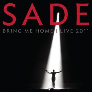Album Bring Me Home - Live 2011 from Sade