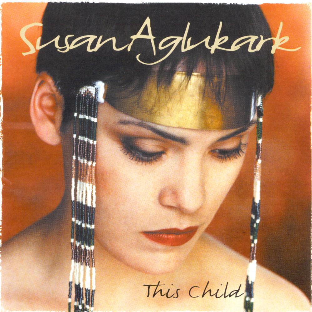 Slippin' Through The Cracks 1995 Susan Aglukark