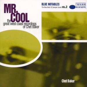 Mr Cool 1996 Chet Baker