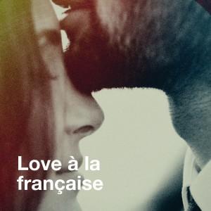 Karaoké Playback Français的專輯Love à la française