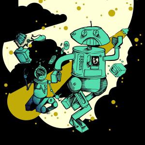 Styx的專輯Mr Roboto (Kids on Drugs Dubstep Remix)