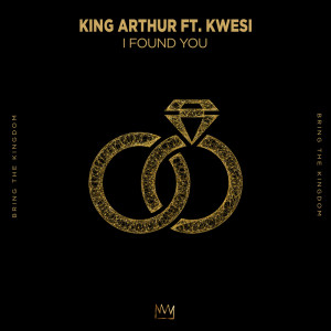 Album I Found You from King Arthur