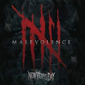 New Years Day的專輯Malevolence