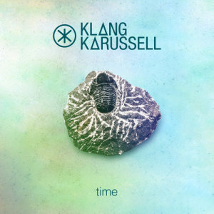 Album Time from Klangkarussell