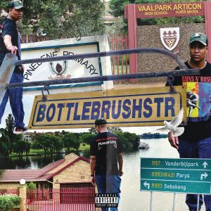 Album BottlebrushStr from DJ Speedsta
