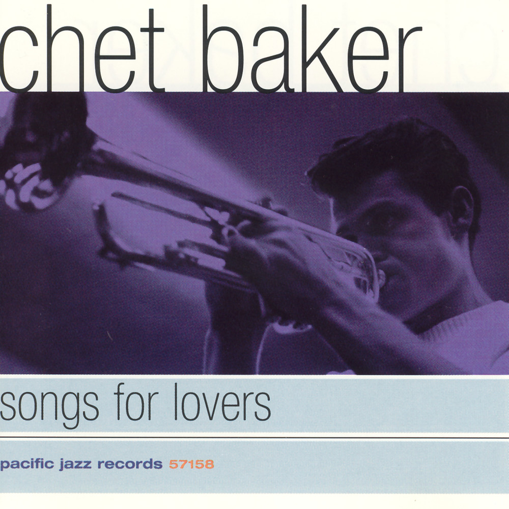 Lullaby Of The Leaves 1997 Chet Baker