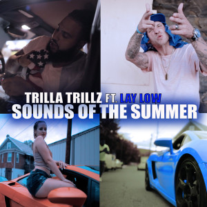 Album Sounds of the Summer from Trilla Trillz