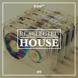 Album Re:selected House, Vol. 9 from Various Artists
