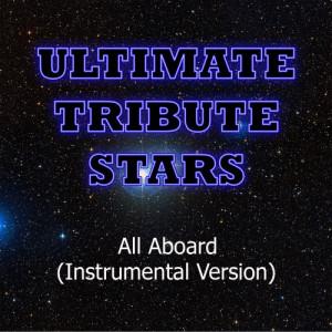 Ultimate Tribute Stars的專輯Romeo Santos feat. Lil Wayne - All Aboard (Instrumental Version)