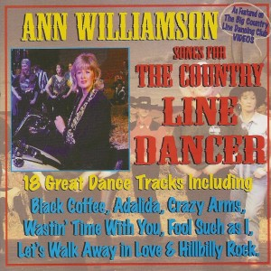 Listen to San Antonio Rose song with lyrics from Ann Williamson