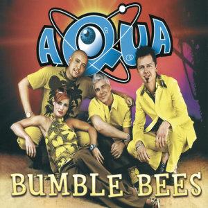 Listen to Bumble Bees (Dreamworld Big Bad Bambi Mix) song with lyrics from Aqua