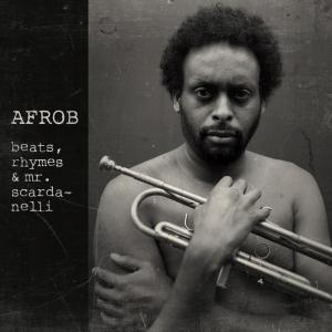 Album beats, rhymes & mr. Scardanelli (Acoustic) from Afrob