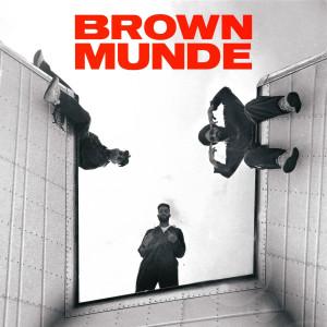 Album Brown Munde from AP Dhillon