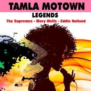 Album Tamla Motown from Eddie Holland