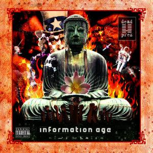 Album Information Age from Dead Prez