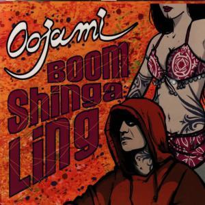 Album Boom Shinga Ling from Oojami