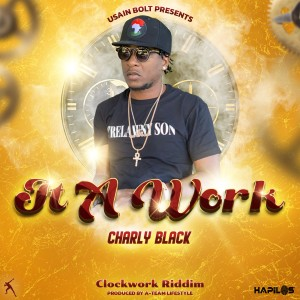Charly Black的專輯It a Work (Explicit)