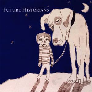 Album Future Historians from Future Historians