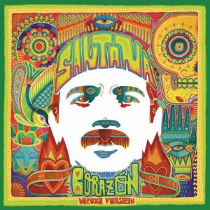 收聽Santana的Oye 2014歌詞歌曲